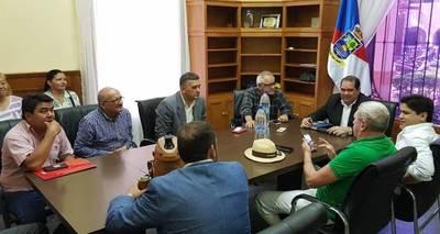 Testigos confirman lo dicho por el Gobernador de Concepción
