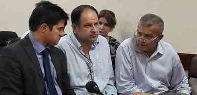 Condenan a 4 años de cárcel al extitular de Senepa