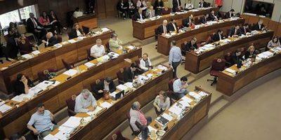 Senadores rechazaría veto del Ejecutivo al presupuesto
