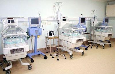 Misiones: Inauguración de terapias intensivas para fines de noviembre