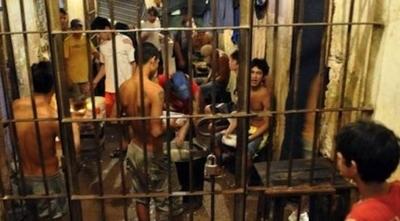 """HOY / Tras anular proyecto, declaran emergencia y """"abren la canilla"""" para construir cárceles"""