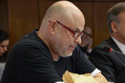 Payo Cubas denuncia secretismo en debate para elección de ministros