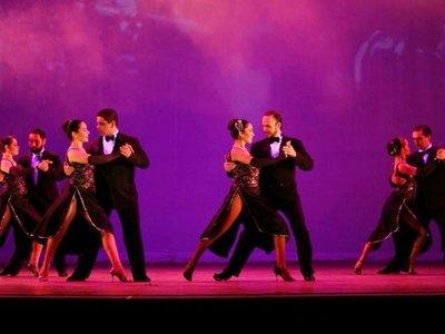 Arrabalero  rinde tributo a orquestas típicas de tango, en  el Municipal
