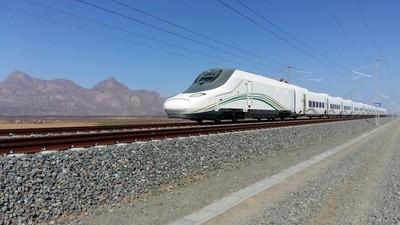 En Arabia Saudita inauguran EL AVE, la línea de Alta Velocidad que conectará la ciudades santas musulmanas de La Meca y Medina