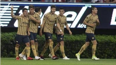HOY / Pumas elimina al equipo de Pepe de la Copa MX