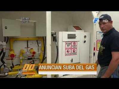 """Otra estocada al bolsillo: """"Subirá el precio del gas"""""""