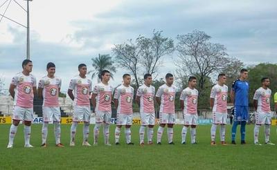 San Lorenzo quedó fuera de la Copa Paraguay