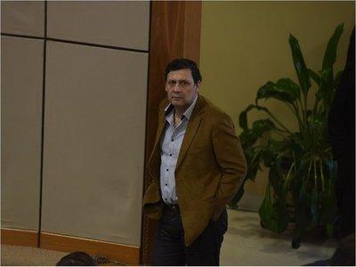 Víctor Bogado pide que su audiencia preliminar sea abierta al público