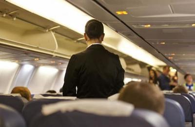 'Qué asco': la repugnante 'sorpresa' con la que nadie quisiera toparse en un avión