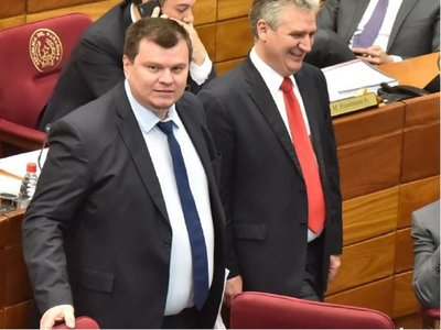Fiscalía anuncia investigación contra senador Dionisio Amarilla
