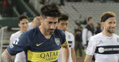 Otro golpe para Boca Juniors