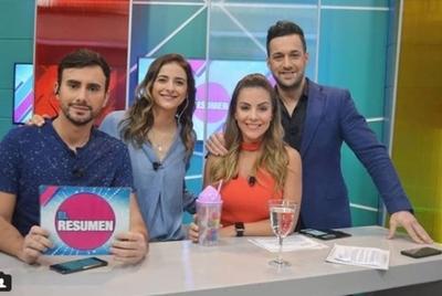 """Maga Páez, desligada de """"El Resumen"""""""