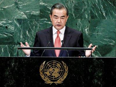 China pide a EEUU respuestas positivas sobre Corea del Norte