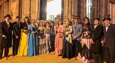 """""""Noche de las mansiones"""" este domingo en Concepción"""