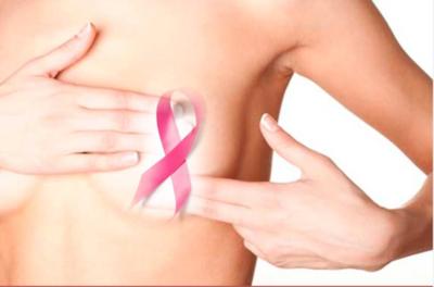 En octubre inicia campaña de lucha contra el cáncer mamario