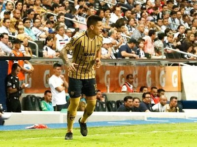 Los Pumas de Iturbe ganan la partida a Chivas de Pepe Cardozo