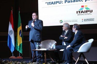 """Paraguay reclamará """"lo que en justicia corresponde"""" en renegociación, señaló director de Itaipu"""