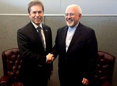 Cuestionan conexión del nuevo gobierno nacional con Irán