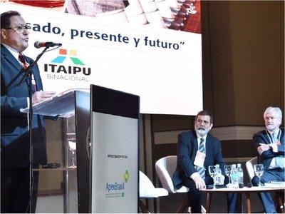 Itaipú: A Alderete no le entusiasma que gastos sociales vayan al PGN
