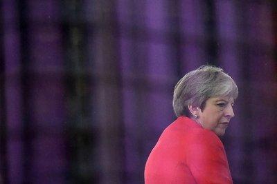 """May confía en """"éxito"""" del """"brexit"""" independientemente de negociaciones"""