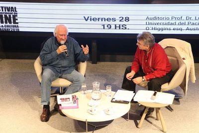 """""""El pueblo"""" será homenajeado en el #Cinefestpy"""