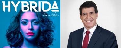 """Andrea Valobra tras negarse a cantar para Cartes: """"Perdí mucho y sigo pagando por eso"""""""