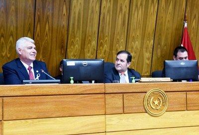 El MOPC propone ley especial para eludir el tope de déficit establecido – Prensa 5