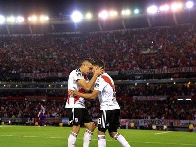 River Plate, a las semifinales