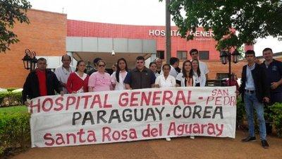 Conflicto en Hospital de Santa Rosa, 2 directores renunciaron en 15 días – Prensa 5