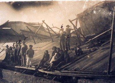 Documental restaurado del ciclón de Encarnación
