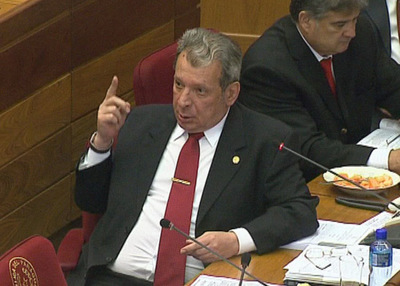 En Diputados habría sobrados números para aprobar intervención de la Comuna de CDE