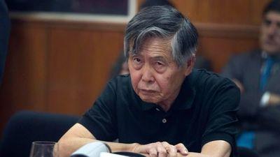 CIDH celebra anulación del indulto a Fujimori