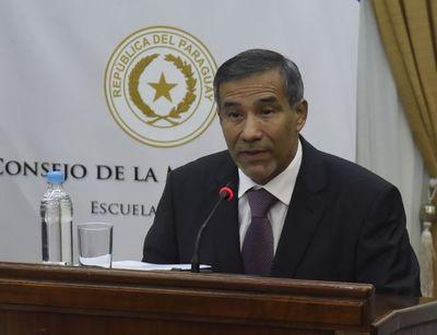 El ovetense Manuel Ramírez Candia es Ministro de la Corte Suprema de Justicia – Prensa 5