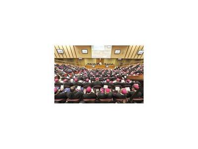 Obispos piden perdón por abusos sexuales y traición a los jóvenes