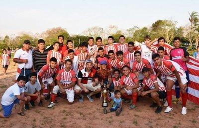 El Sportivo San Lorenzo se queda con el título en Sub 17