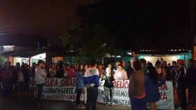 Hospital Niños de Acosta Ñu: Piden que administradora renuncie de su cargo