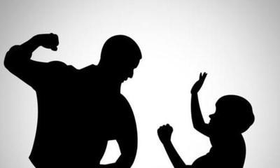 Denuncian tortura a niño de ocho años en CDE