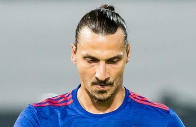 A los 37 años Zlatan Ibrahimovic podría volver a jugar en un grande de Europa