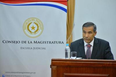 Mario Abdo dará su acuerdo a los designados para la CSJ