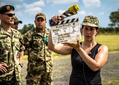 Estrenan Documental Sobre Rodaje De Leal