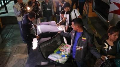 Perú permite de nuevo ingreso de venezolanos sin pasaporte