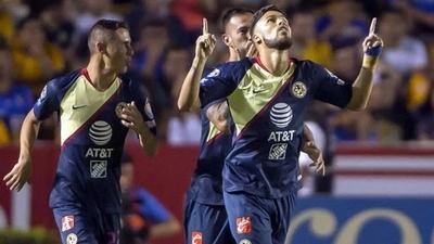 HOY / América vence a Tigres y vuelve al segundo puesto