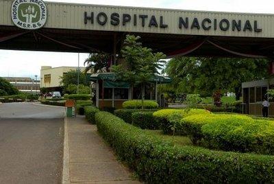 Itauguá: investigan extraña muerte de un guardia de seguridad · Radio Monumental 1080 AM
