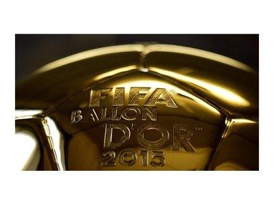 El planeta fútbol conocerá a su nuevo Balón de Oro