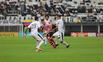 Olimpia empata sobre la hora, pero Cerro Porteño asume la punta