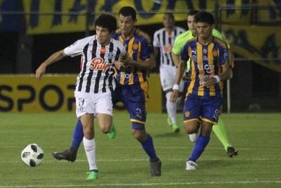 Libertad y Deportivo Capiatá cerrarán la fecha 13 del Clausura