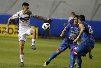 Goles Clausura 2018 Fecha 13: Nacional 0 – Independiente 3