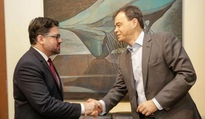Buscarán fortalecer el intercambio de artistas entre Paraguay y Argentina