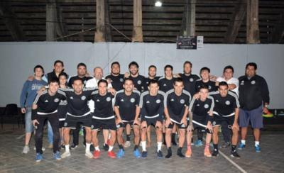 HOY / Es turno de la Copa Paraguay versión Futsal