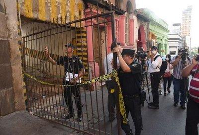 Fiscala asegura que crimen en el microcentro no pudo ser realizado por una sola persona – Prensa 5